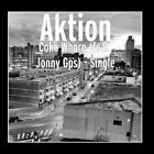Coke Whore (feat. Jonny Gps) - Single Aktion CD