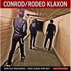 RODEO KLAXON CONROD CD