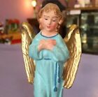 Vintage Made in Italy Composition 5 Angel Nativity creche