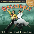 Oklahoma! [Prism] by Original Soundtrack (CD, Jun-2002, Prism)