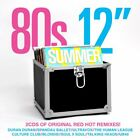 80S 12'' Summer Various Artists Audio CD