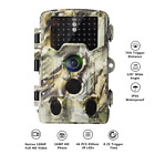 AlfaView Trail Camera 16MP 1080P HD Game & Hunting with 120°Wide Angle Lens...