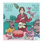 FREE US SHIP. on ANY 3+ CDs! ~Used,Good CD Dave Hill: Let Me Turn You On