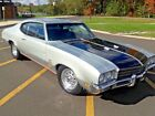 1971 Buick GS 455 GS 1971 BUICK GS 455 FRAME OFF RESTORATION