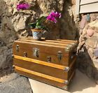 Claire 1920s STEAMER TRUNK, good condition, $30 shipping