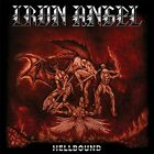 Hellbound IRON ANGEL CD