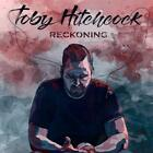 Toby Hitchcock Reckoning CD ROCK FRONTIERS RECORDS 2019 NEW FREE SHIPPING