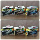 TOMICA BLACK LABEL TOYOTA MINI CAR DIECAST SET OF 3 CROWN SOLARA CORONA JAPAN