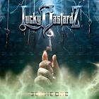 Be The One Lucky Bastardz CD