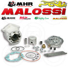 MALOSSI 3112985 THERMAL UNIT CYLINDER 80cc FOR APRILIA RX-SX 50 ENGINE DERBI