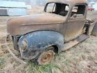 1940 Ford truck  1940 for $1500 dollars