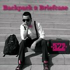 A II Z - Backpack 2 Briefcase [New CD]