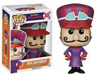 Ultimate Funko Pop Wacky Races Figures Checklist and Gallery 5