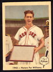 20 Greatest Ted Williams Cards of All-Time 39