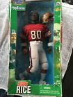 STARTING LINEUP NFL 1998 JERRY RICE 12