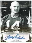 2013 Leaf Sports Heroes Trading Cards 10