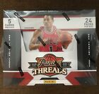 2010-11 Panini Threads Basketball Review 12