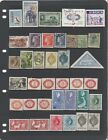 477 37 stamps from Hither Thither and Yon with no rhyme or reason