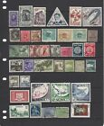 487 39 stamps from Hither Thither and Yon with no rhyme or reason