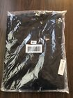 2(x)IST Union Suit Underwear Full body BLACK 2xist L Ideal for those cold night!