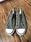 Converse All Star John Varvatos Canvas Low Top Sneaker Women 55