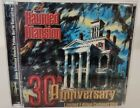 The Haunted Mansion 30th Anniversary Limited Edition Gold cd Disney very rare