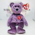 Ty 2000 Signature Bear, The Ty Beanie Baby & Tag Are Near Mint, 2000, Retired.