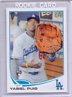 Yasiel Puig Rookie Cards Checklist and Guide  19
