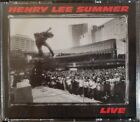 VERY RARE Henry Lee Summer Live 2-CD set