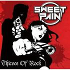 THIEVES OF ROCK SWEET PAIN CD