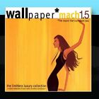 Wallpaper Mach 1.5-Limitless Luxury Various Artists - Sweet Mother Records CD