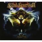 At the Edge of Time Blind Guardian CD