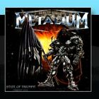 State Of Triumph - Chapter Two Metalium CD