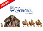 Fontanini 5 inch LOT Nativity set Three kings Little Shepard Angel