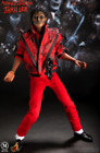 Hot Toys Michael Jackson Thriller 1 6 Scale Figure 12 Inch Action Figure