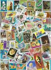 100 different Stamps from Middle Eastern CountriesBr D 8924