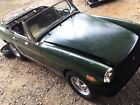 1978 MG Midget  mg below $1400 dollars