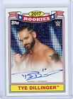 2018 Topps WWE Heritage Wrestling Cards 20