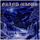 Hammer Of The North Grand Magus Audio CD