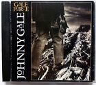 JOHNNY GALE Gale Force CD 1994 Near-MINT Blues Rock Guitar TWISTED SISTER