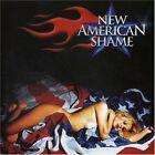 New American Shame = 1 Audio CD
