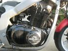 Suzuki GS500 Engine - GS500E Motor - low miles, good compression
