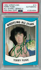 1982 Wrestling All Stars Series A and B Trading Cards 25