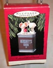 Keepsake Warm And Special Friends Hershey's Cocoa Mouse Christmas Tree Ornament