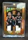 2016-17 Panini Black Gold Collegiate Basketball Cards 16