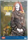 Dvd Jules and Jim by Franois Truffaut 1962 New