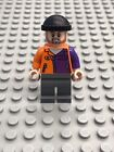 LEGO Super Heroes Two Faces Henchman Orange and Purple Beard 6864