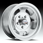 CPP US Mags U101 Indy wheels 15x5 + 15x8 fits BUICK REGAL SKYLARK GS GSX