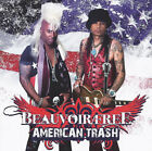 Beauvoir Free ( Crown Of Thorns ) - CD- American Trash -2015-Frontiers FR CD 692