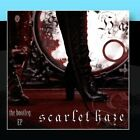 The Bootleg EP Scarlet Haze CD